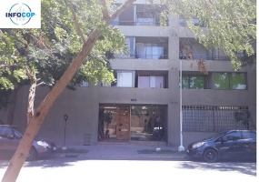 1879 Pérez Freire,SANTIAGO,2 Bedrooms Bedrooms,2 BathroomsBathrooms,Departamento,Pérez Freire ,9,1032